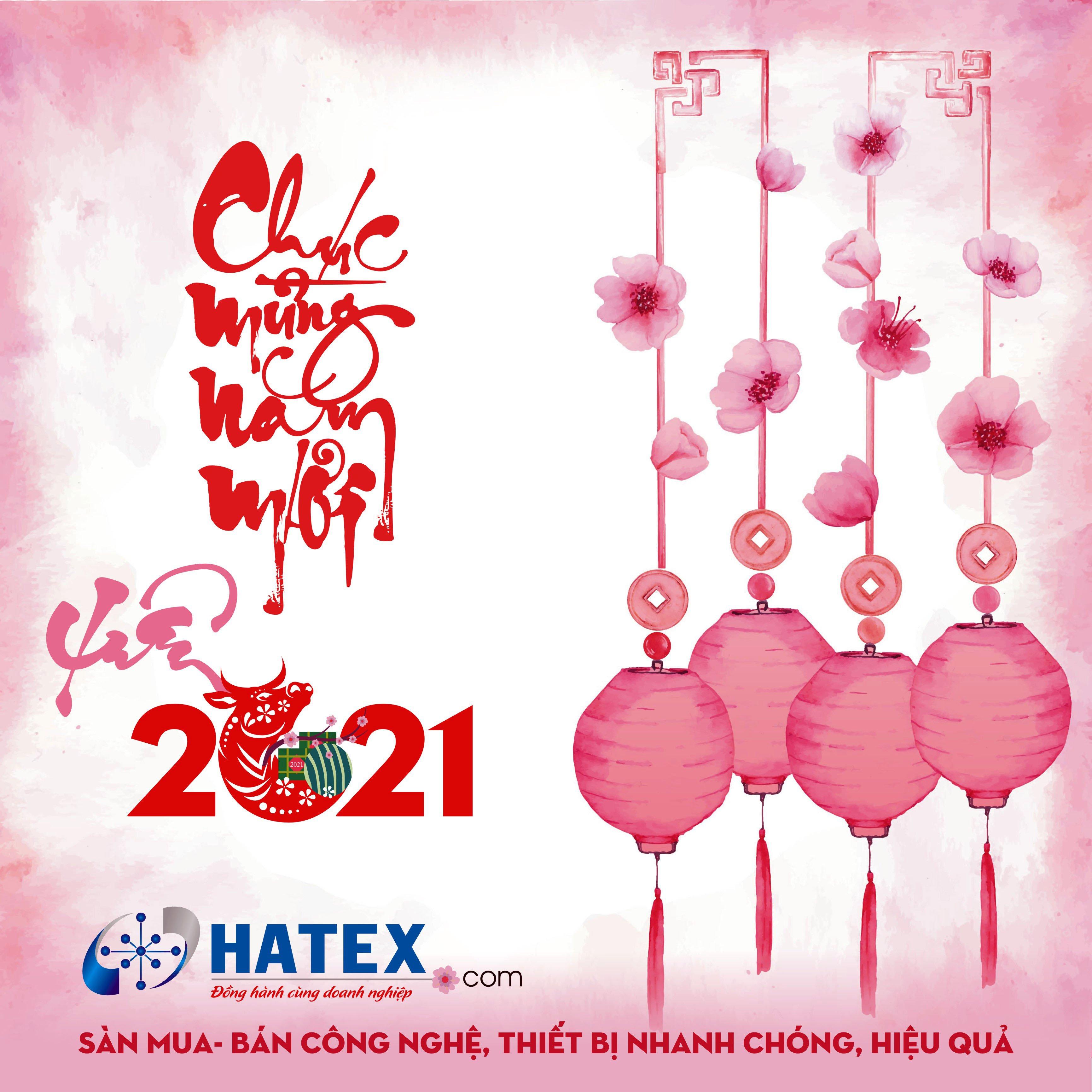Thông báo lịch nghỉ Tết Tân Sửu 2021