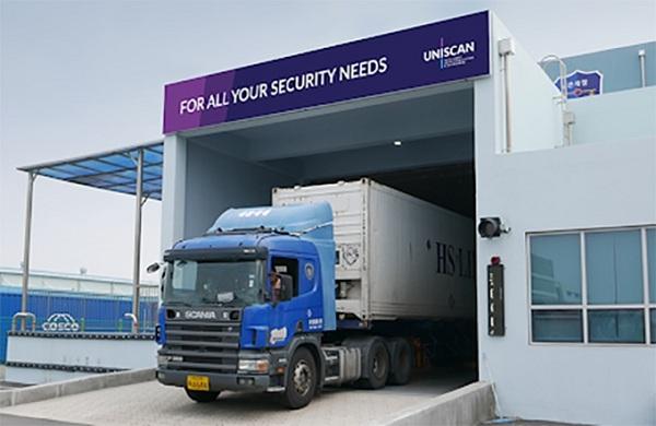 Công nghệ phát hiện hàng lậu không cần mở container ứng dụng tại Việt Nam