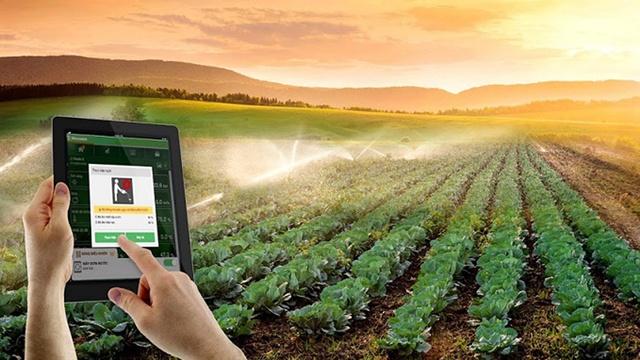 """Báo cáo chuyên đề """"Internet vạn vật và xu hướng phát triển của nông nghiệp công nghệ cao ở Việt Nam"""""""