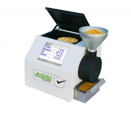 Máy quang phổ cận hồng ngoại ngũ cốc NIR AgriCheck XL