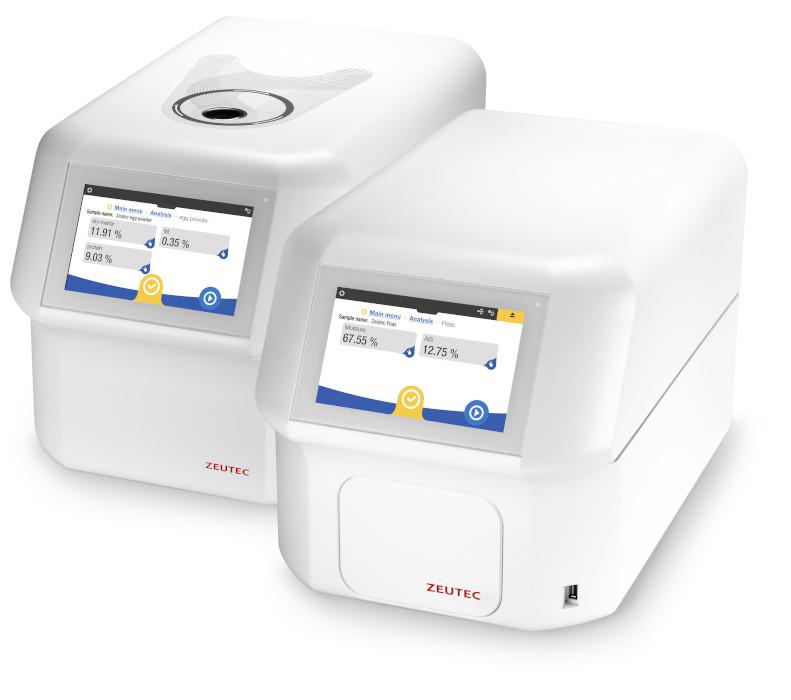 Máy phân tích thực phẩm bằng quang phổ cận hồng ngoại NIR- SpectraAnlyzer FOOD