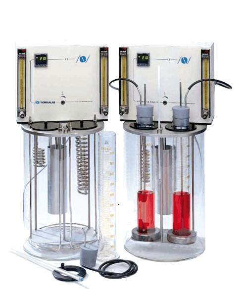 Thiết bị xác định độ tạo bọt của dầu bôi trơn ASTM D892- FOAM 1 & 2 Classic