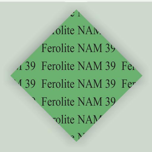 Gioang không amiang Ferolite Nam-39