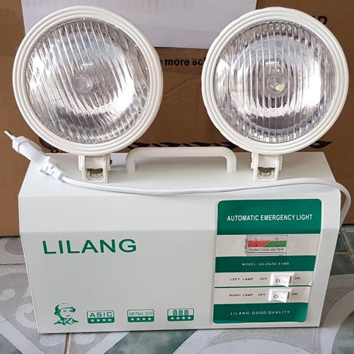 Đèn chiếu sáng sự cố Li- Lang