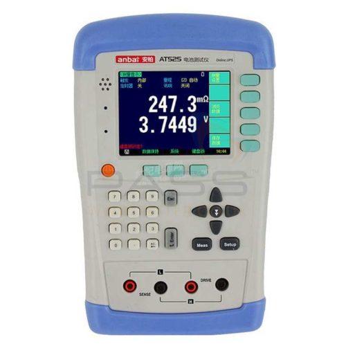 Máy đo nội trở ắc quy Applent AT525