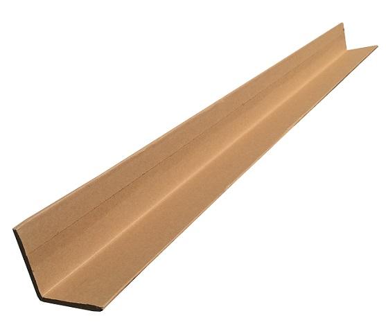 Bộ 100 thanh nẹp góc giấy chữ V (6 kích cỡ)