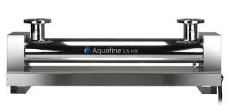 Đèn UV thương hiệu Aquafine - USA