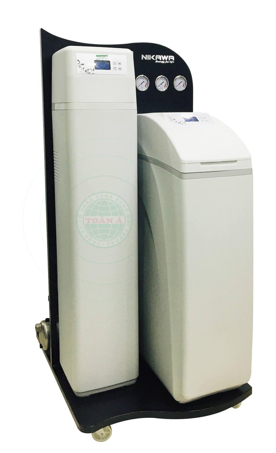 Bộ lọc nước tổng sinh hoạt gia đình NKW/ST-NK02