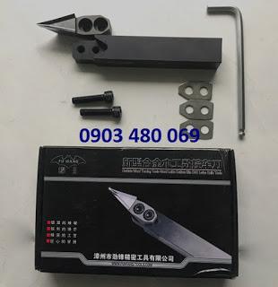 Dao tiện gỗ hợp kim Fuwang tools