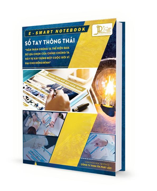 Làm chủ các mối quan hệ hiệu quả với sổ tay quan hệ Esmart Notebook