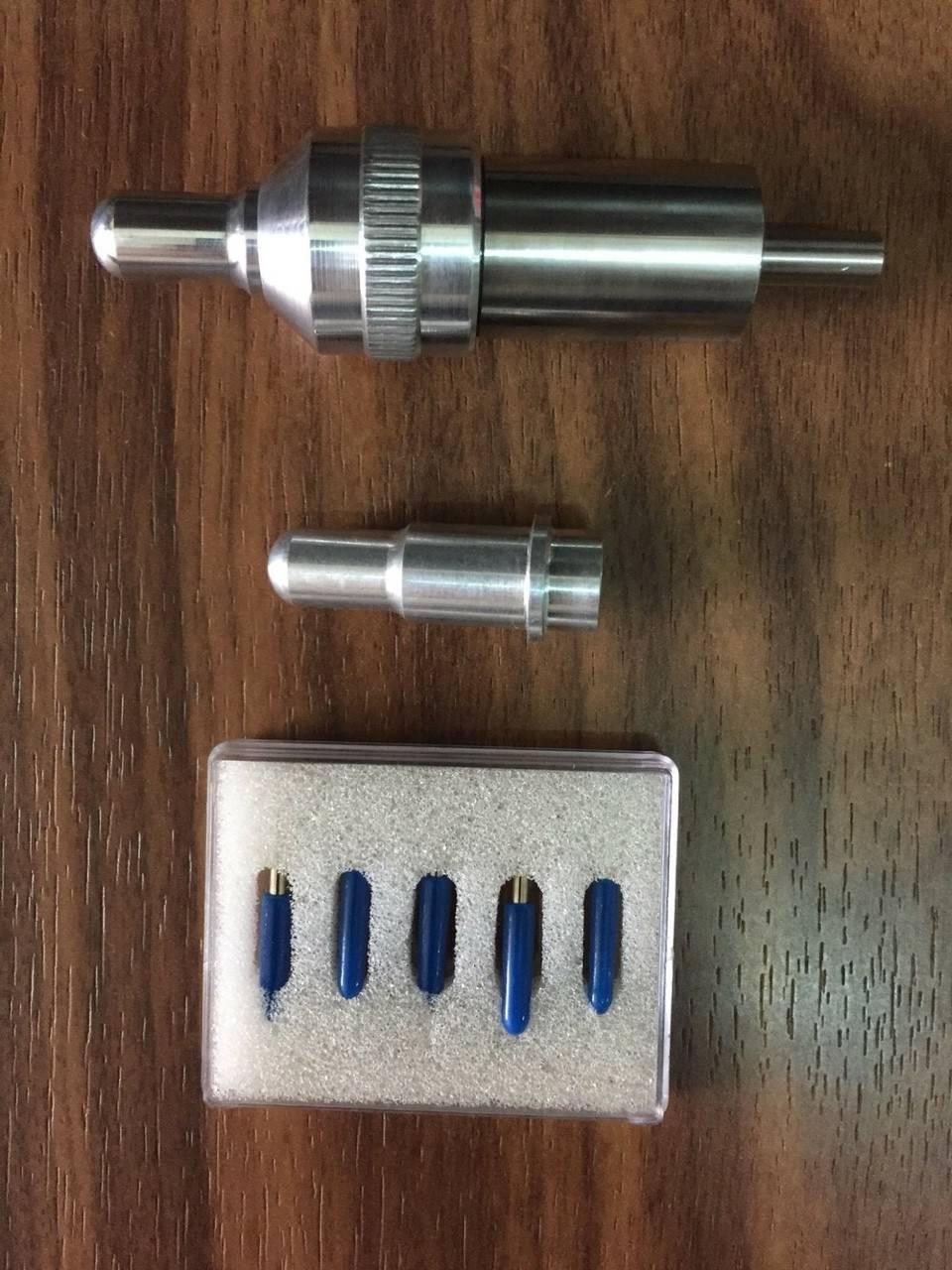 Cung cấp linh kiện cho máy cắt Decal CNC và Laser