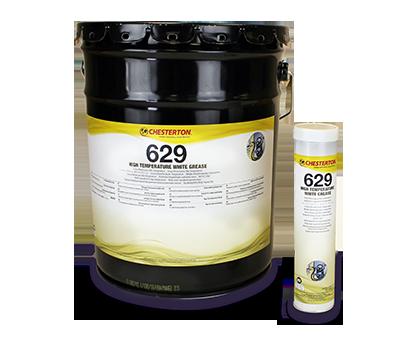Chesterton 629- Mỡ trắng chịu nhiệt độ cao đạt chứng chỉ an toàn thực phẩm, dược phẩm
