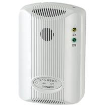 Đầu báo  rò rỉ gas- gas detector ND-104N