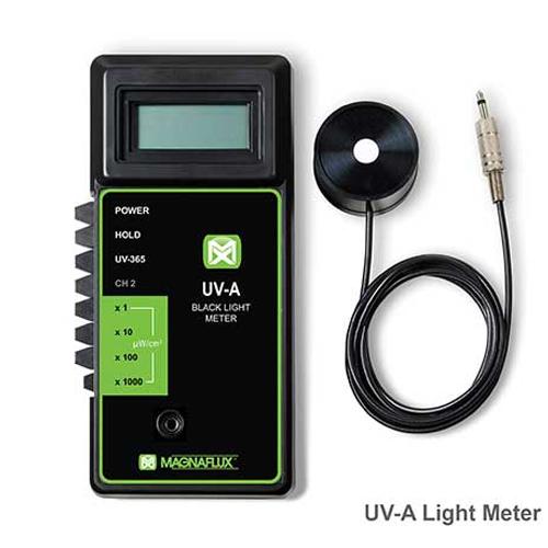 máy đo cường dộ tia UV-A