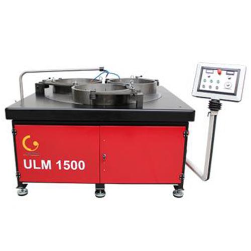 Thiết bị mài mặt phẳng với độ chính xác cao - model ULM