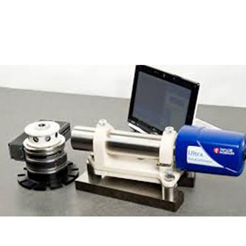 Ống chuẩn trực tự động hai trục kỹ thuật số model Ultra 142-201
