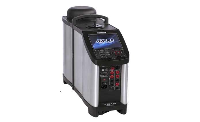 Thiết bị hiệu chuẩn nhiệt độ dải thấp -100 đến 155C (Lò khô) RTC-159