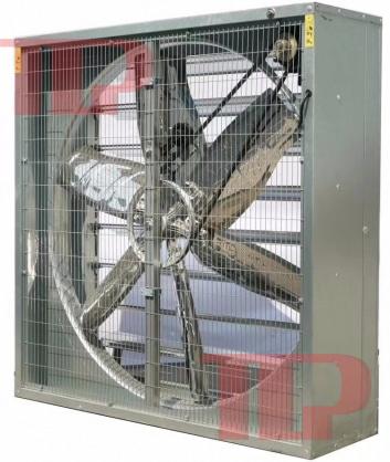 Quạt thông gió TTP 780x780x400mm