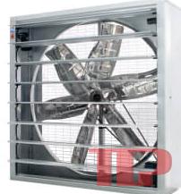 Quạt thông gió công nghiệp MSP TTP138C