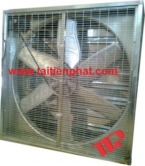 Quạt thông gió TTP 1060x1060x400mm