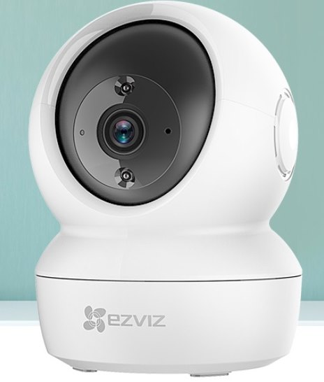 Camera IP hồng ngoại không dây 2.0 Megapixel EZVIZ C6N 1080P (CS-C6N-A0-1C2WFR)