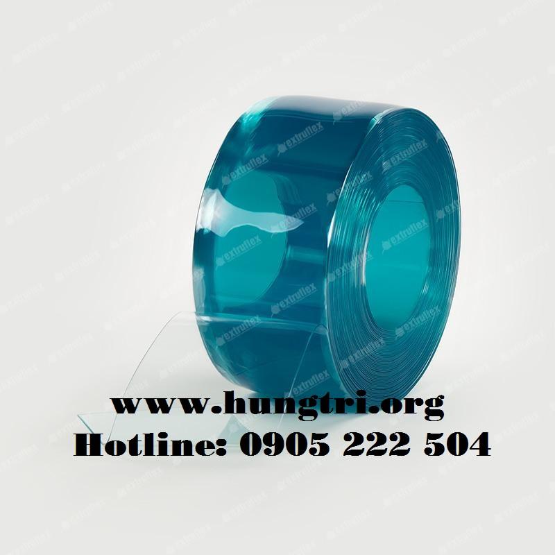 Màn nhựa PVC- Rèm nhựa PVC
