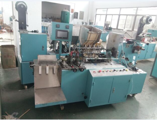 BOPP sensor chopstick packing machine