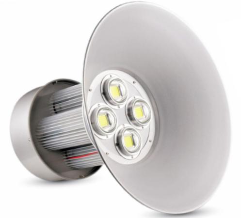 Đèn led highbay chiếu sáng công nghiệp BL-HB01 14COB