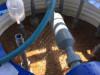 Xử lý nguồn nước bị ô nhiễm bằng công nghệ met