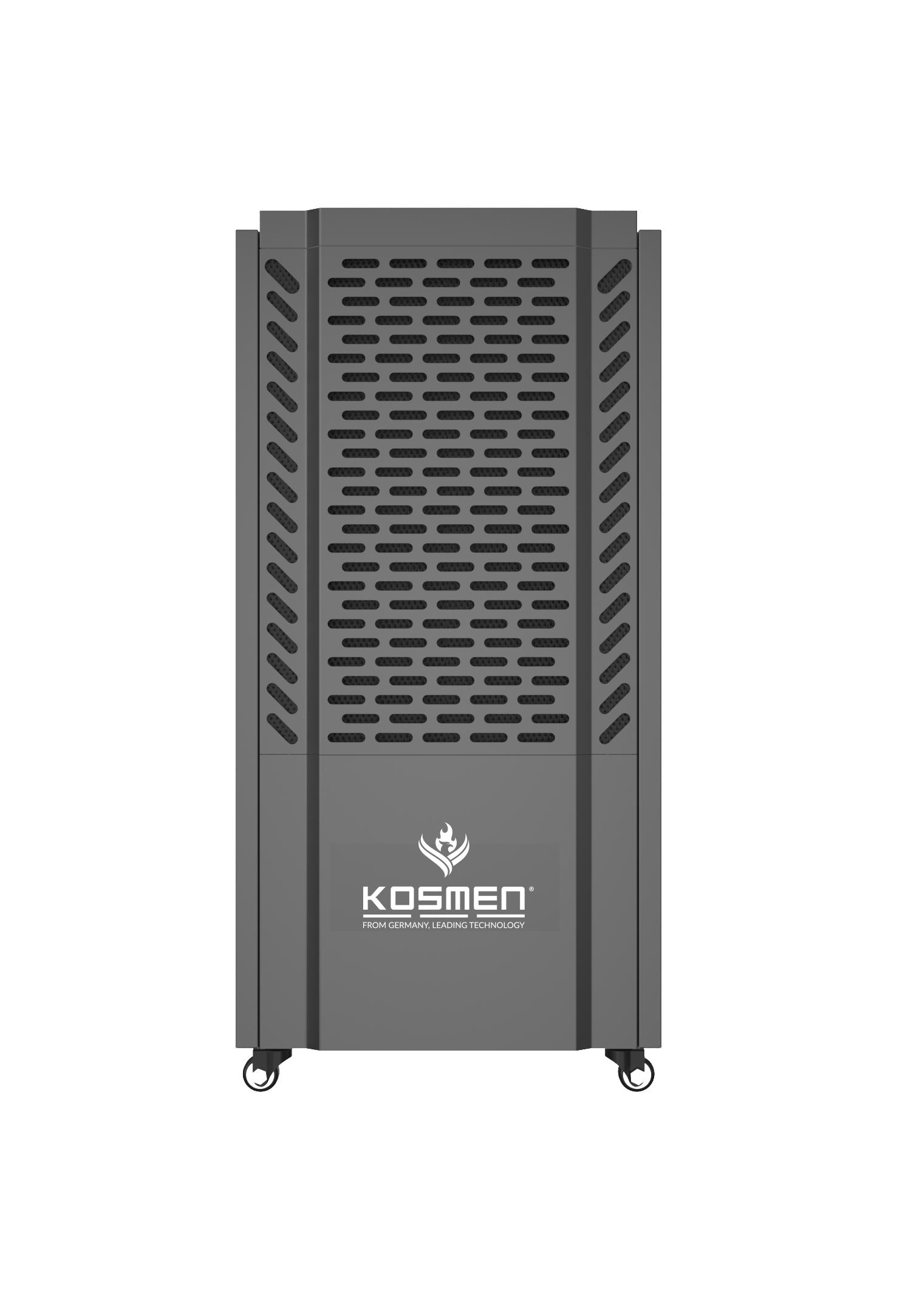 Máy hút ẩm Kosmen KM- 150S