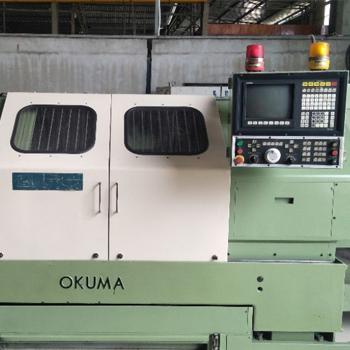 Máy tiện Okuma LB15 CNC