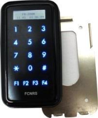 Đầu đọc thẻ kiểm soát truy cập FR200