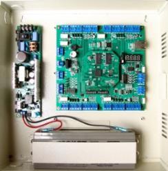 Bộ điều khiển kiểm soát ra vào model FC 3400