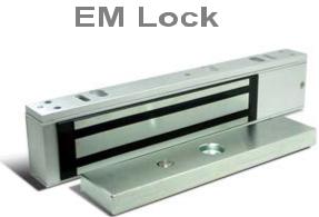 Khóa nam châm điện/ EM- 600Z