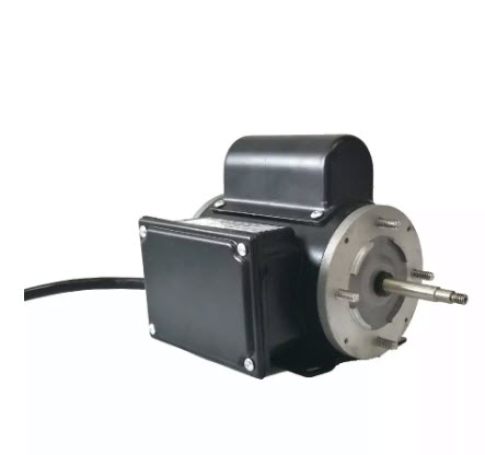 Động cơ máy bơm nước nhỏ