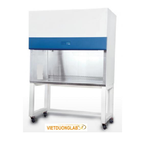 Chuyên tư vấn thiết kế lắp đặt tủ thao tác PCR phòng thí nghiệm