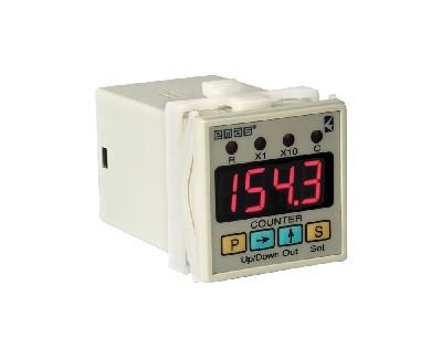 Timer và relay điện tử Digital Counters