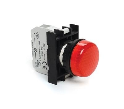 Nút nhấn, công tắc xoay và đèn báo B SERIES CONTROL UNITS