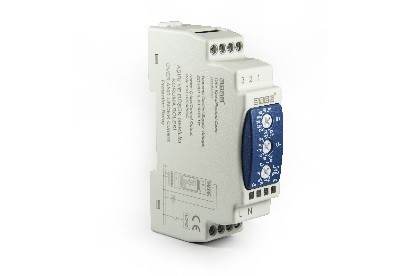 Timer và relay điện tử Din-rail Type Voltage Protection Relays
