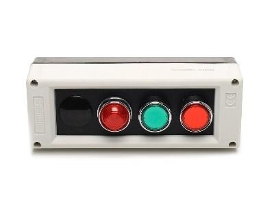 Hộp điều khiển PK SERIES