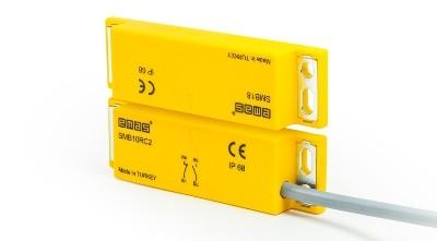 Cảm biến Magnetic Safety Sensor