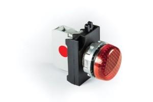 Nút nhấn, công tắc xoay và đèn báo CM SERIES CONTROL UNITS