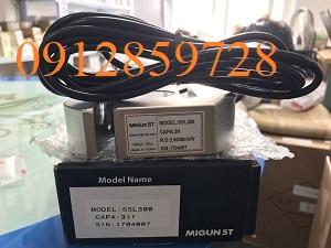 Load cell Migun SSL300-3tf, xuất xứ Migun- Hàn Quốc