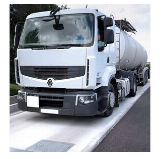 Cân xe tải ô tô digital analog Minebea Intec Đức