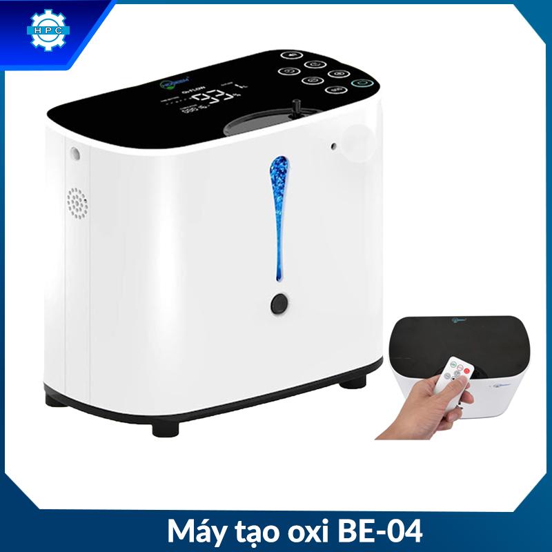 Máy tạo oxi tại nhà BE-04