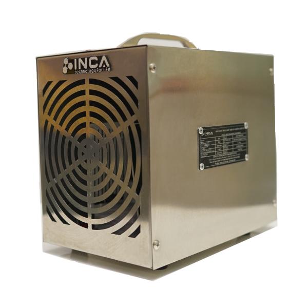 Máy khử mùi, khử khuẩn không khí INCA IC-3