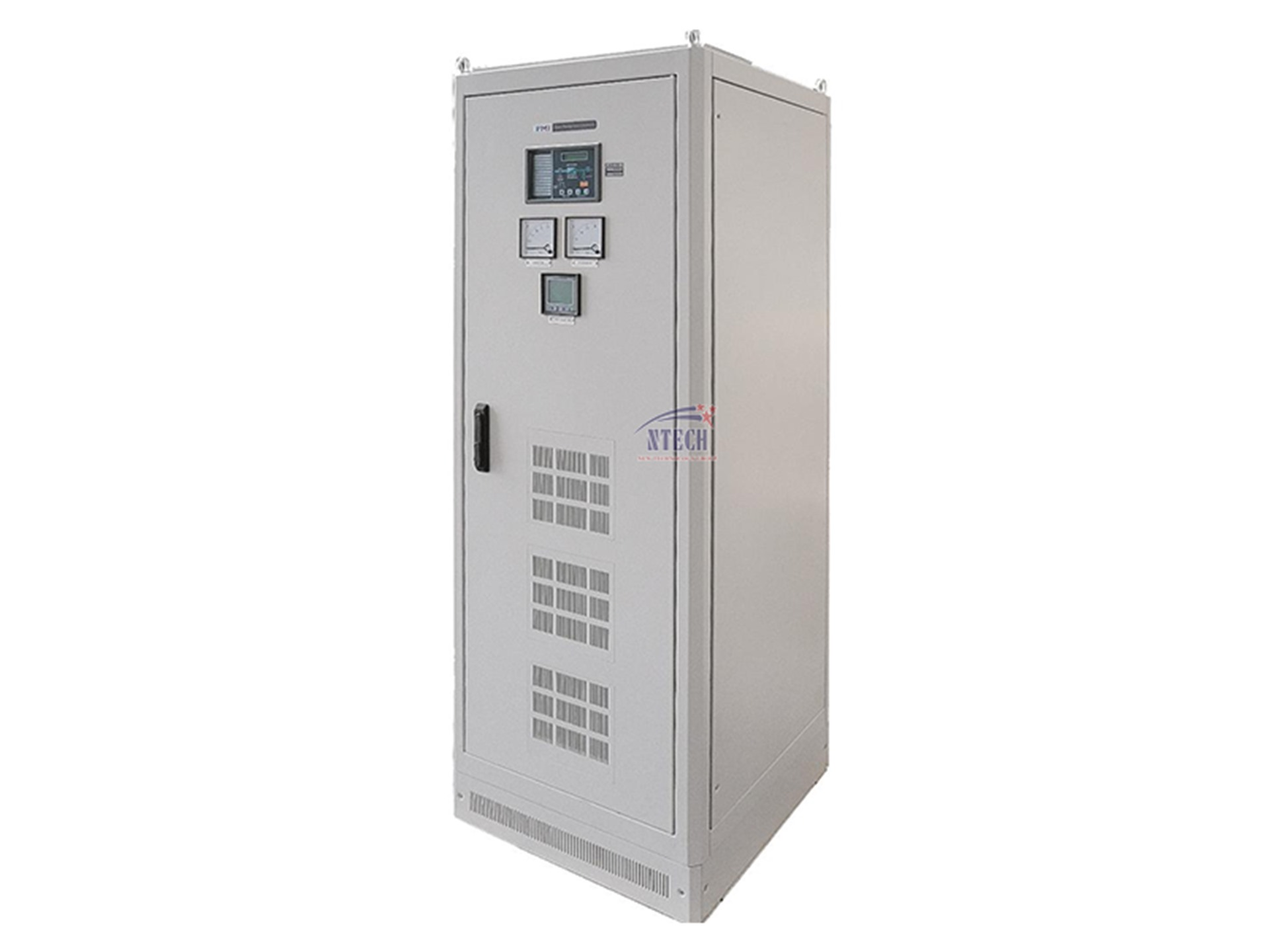 Tủ sạc ắc quy PMI model RDAT 220VDC/100A