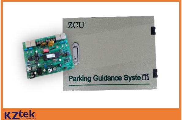 Bộ điều khiển khu vực KZ-ZCU