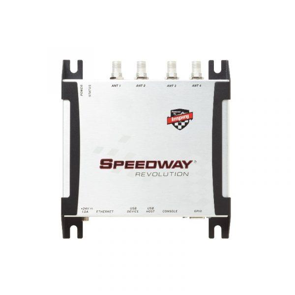 Đầu đọc cố định UHF RFID 4 cổng Impinj R420