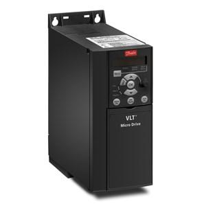 Biến tần FC51 5.5KW 3P 380V Danfoss
